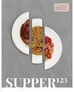 Supper 1.2.3