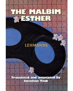 The Malbim Esther