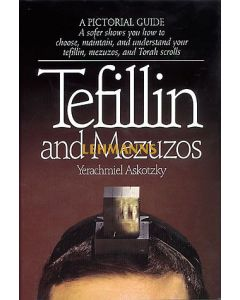 Tefillin and Mezuzos