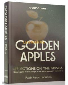 Golden Apples - Sefer Bereishis