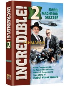 Incredible 2! Paperback