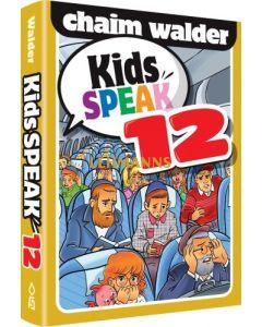 Kids Speak 12