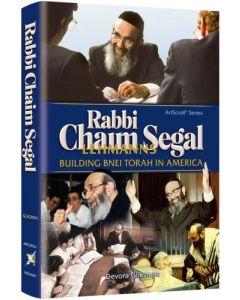 Rabbi Chaim Segal