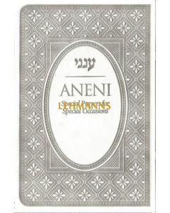 Aneni Simcha Edition - Grey Flexible