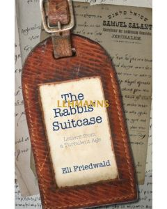 The Rabbis' Suitcase