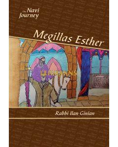 The Navi Journey: Esther