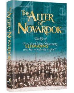 The Alter of Novardok