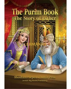 The Purim Book - Story of Esther