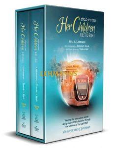 Her Children Return! - 2 Volume Set