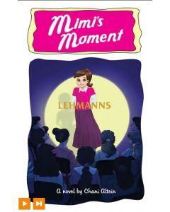Mimi's Moment