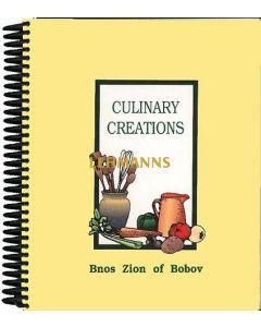 Culinary Creations