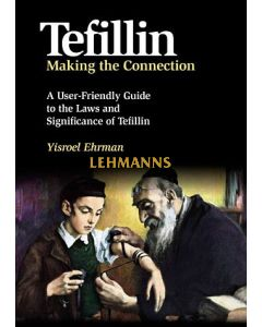 Tefillin: Making the Connection