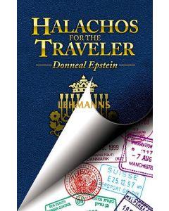 Halachos for the Traveler