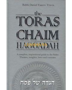 Haggadah Toras Chaim