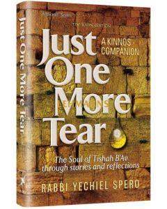 Just One More Tear - A Kinnos Companion - Kahn Edition