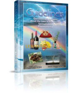 Guidelines to Sensational Phenomena