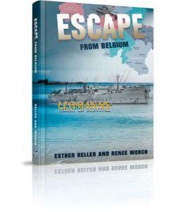 Escape from Belgium