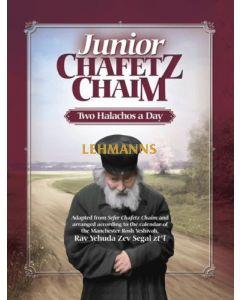 Junior Chafetz Chaim