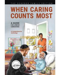 When Caring Counts Most