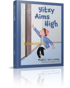 Yitzy Aims High