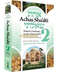 Achas Sha'alti - Volume 2