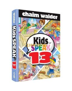 Kids Speak 13