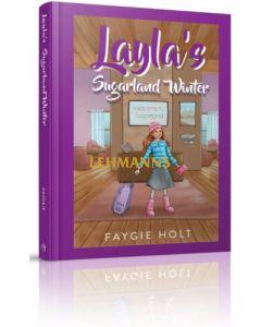 Layla's Sugarland Winter