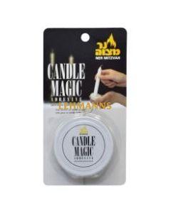 Ner Mitzvah Candle Magic