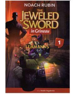 The Jeweled Sword in Grineau 1 - Comic