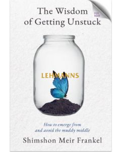 The Wisdom of Getting Unstuck