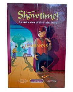 Showtime! - Comic