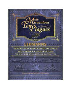 Miraculous Ten Plagues