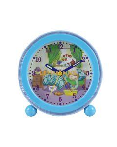 Alarm Clock - Modeh Ani Singing - Boy Light Blue