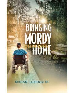 Bringing Mordy Home