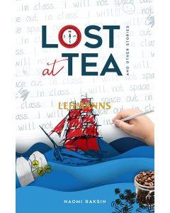 Lost at Tea