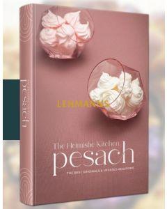 Heimishe Kitchen Pesach Hardback 2021 Edition