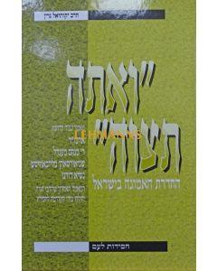 ואתה תצוה - החדרת האמונה בישראל