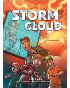 Storm Cloud - Comic