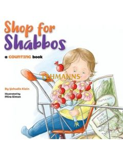 Shop for Shabbos - Board Book