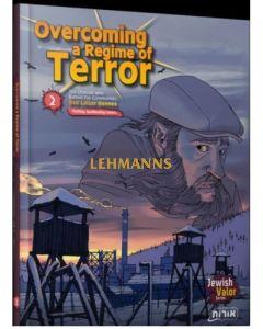 Overcoming a Regime of Terror volume 2 - (Comic Book)