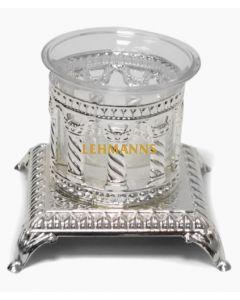 Salt Holder -Silver Plated-Royal Palace Design-Single (Price Excludes VAT) - Retail Onl