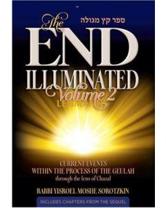 The End Illuminated Volume 2 - Hardback