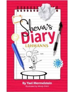Sheva's Diary