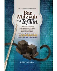 Bar Mitzvah and Tefillin