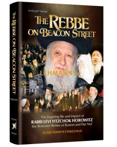 The Rebbe on Beacon Street