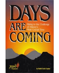 Days are Coming