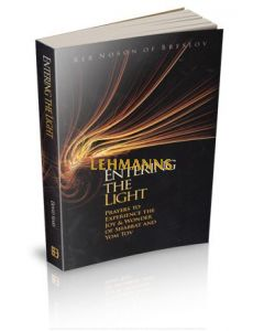 Entering the Light - Paperback