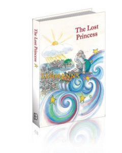 Lost Princess - Tales Of Rebbe Nachman
