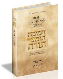 Rebbe Nachman's Torah: Bereishit