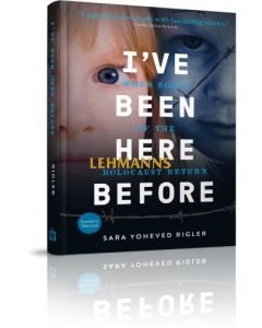 I've Been Here Before: When Souls of the Holocaust Return